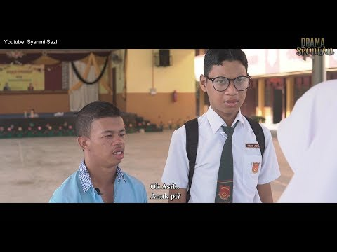 Drama Spontan 17: BULI