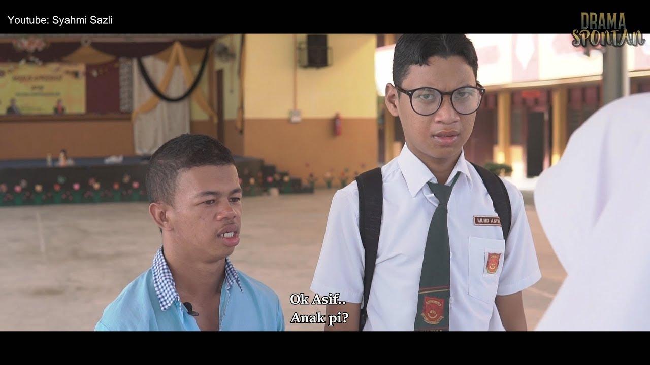 Download Drama Spontan 17: BULI
