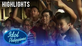 Lucas Garcia Homecoming | The Final Showdown | Idol Philippines 2019