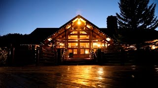 Kat & Matt's Wedding Trailer - Evergreen Lakehouse