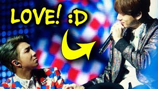 Hi :) and welcome back! Here are a few moments of BTS protecting an...