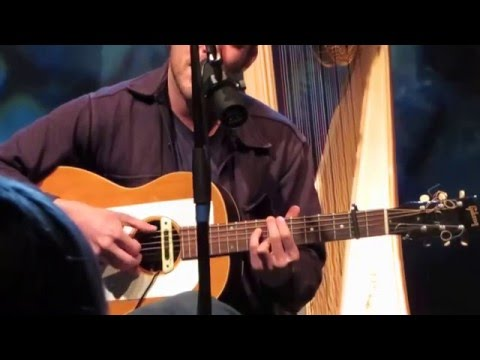 Robin Pecknold - New Song (Northern Dancer / Kept Woman) - 4-2-16 The Depot, SLC