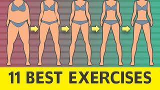 11 Best Standing Exercises (No Jumping) To Lose Weight At Home