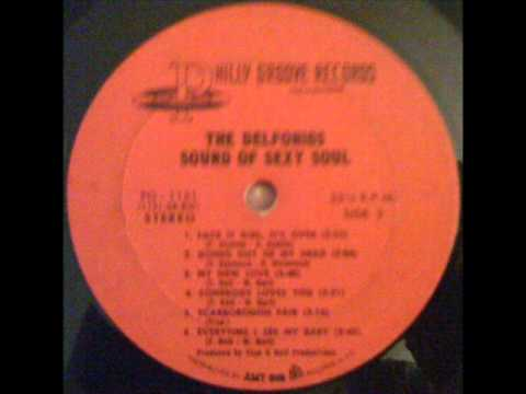Going Out O(f My Head-The Delfonics-1969