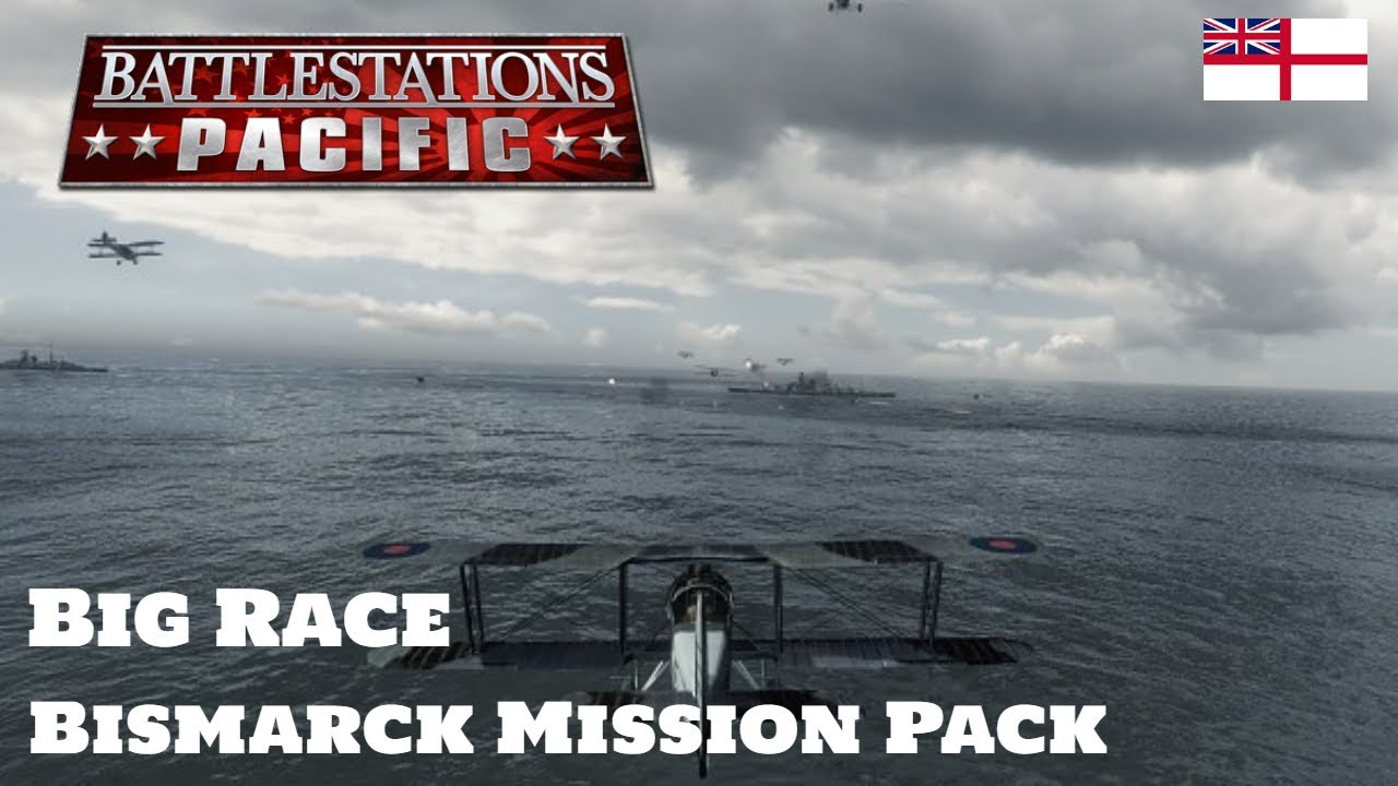 battlestations pacific pc download full
