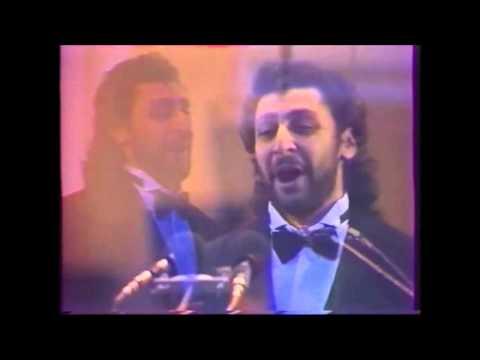 Barseg Tumanyan ¨The Last Waltz¨ (Les Reed & Barry Mason )