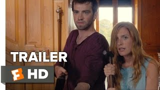 Road Games Official Trailer 1 (2016) - Andrew Simpson Movie HD