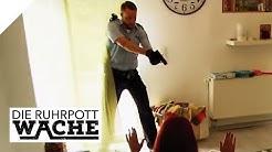 Der unsichtbare Dritte: Ein perfider Plan   TEIL 2   Die Ruhrpottwache   SAT.1 TV