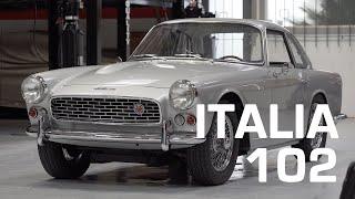 Triumph Italia #102