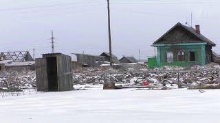 В Иркутской области местные власти не оказали помощь пострадавшим от наводнения.