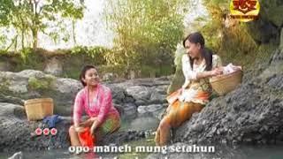 Campursari Langgam Koplo-Kenyo Ayu