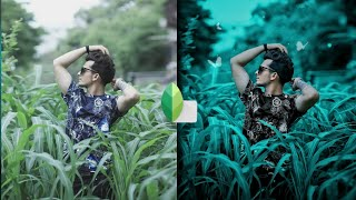 Snapseed New Viral Photo Editing Tricks | Best Color Effect App | New Snapseed Editing Tutorial