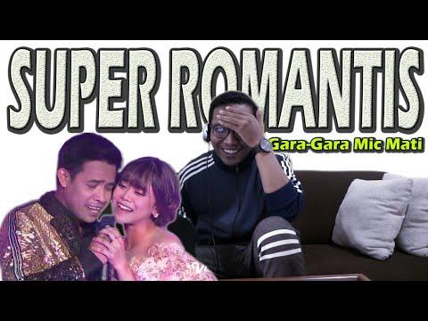 Super Romantis : Fildan dan Lesti - Lebih Dari Selamanya | Konser Raya 24 Luar Biasa | REACTION