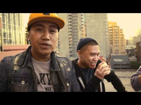 Youz a Ho, Ho, Ho!  A Holiday Acoustic Freestyle feat JR Aquino, Lil Crazed, Jreyez