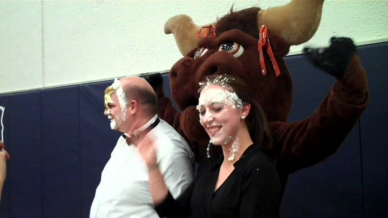 teacher gets OWNED