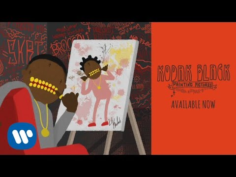 Thumbnail: Kodak Black - Patty Cake [Official Audio]