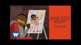 Kodak Black - Patty Cake [Official Audio]