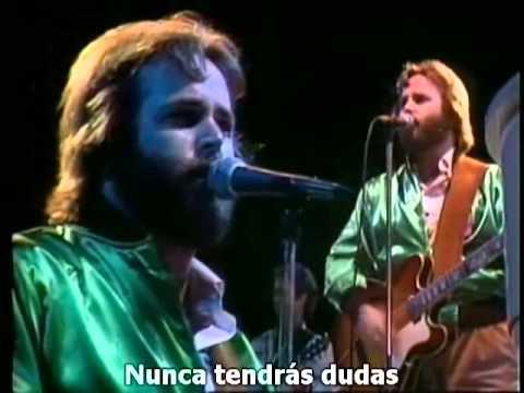 Beach Boys  God Only Knows subtitulada
