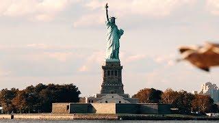 11 самых фотогеничных мест в Нью-Йорке