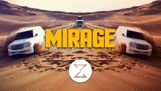 """Mirage"" | Arabic | Ethic | Trap | Beat | Instrumental |"