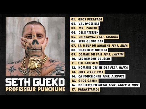 seth gueko bad cowboy mp3