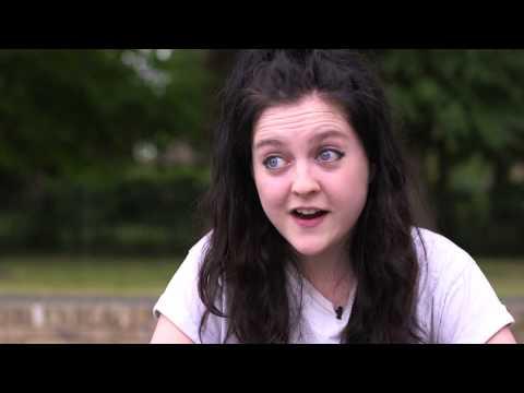 Sheffield Alumni - Helen Monks