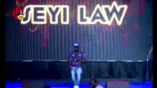 Akpororo vs Akpororo ft  Emmanuella, Seyi Law, Gordons, mc osama, bovi, AY live on skibo tv