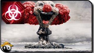Plague Inc: Evolved ☯ Arma Biológica Brutal (Gameplay Português Brasil)