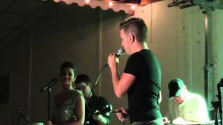 Oklahoma by Billy Gilman Live 9/26/14