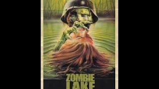 Zombie Lake- Zombi Gölü (Türkçe Altyazılı)