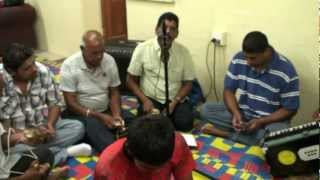 Mr Brij Ram of Saru Lautoka -
