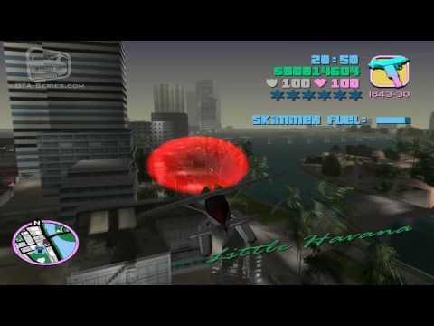 GTA Vice City - Walkthrough - Mission #58 - Dildo Dodo (HD)