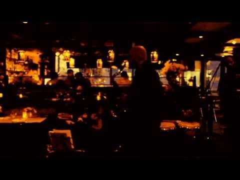 Live Music Wednesdays at Mole Restaurant (Williamsburg, Brooklyn) Featuring Analog Experimental NYC