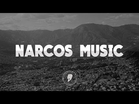 Pacho's Playlist Ultimate Narcos Music