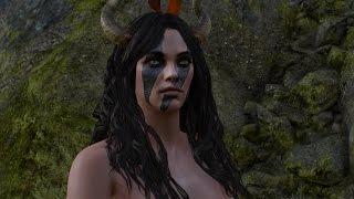 The Witcher 3: Wild Hunt - Упражнения в высшей алхимии 1
