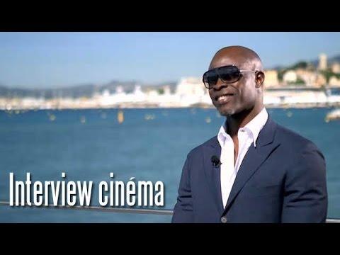 """Djimon Hounsou parle de son rôle de méchant dans """"Dragons 2"""" [Interview]"""