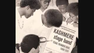 kashmere stage band take five