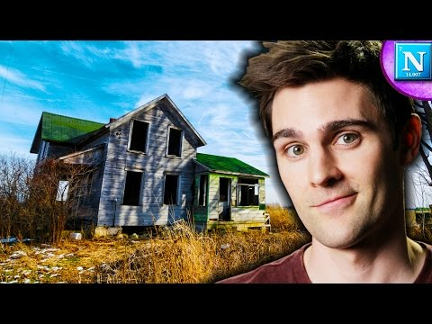 Top 27 Abandoned Places Around The World