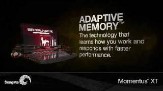 Video CStore Disco Rígido Híbrido 3Gb/s Seagate Momentus XT 32MB Cache