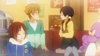 Amv Anime Mix -  Gfriend  Sunshine