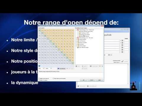 Range d'open standard & adaptations