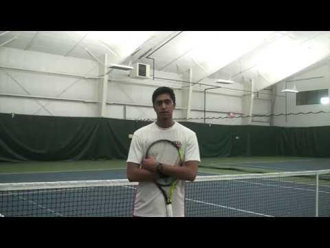 Tennis Recruitment Video