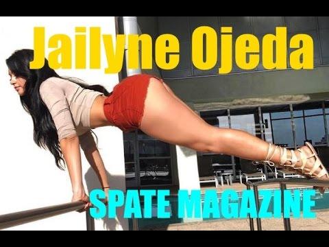 Popular Instagram Models 4 Jailyne Ojeda Ochoa