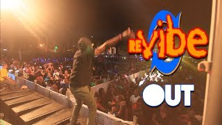 Revibe: Out Carnival Cooler Experience 2014