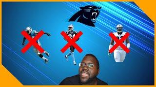 3 Carolina Panthers Defensive Players That Must Improve This Season!!!|LCameraTV