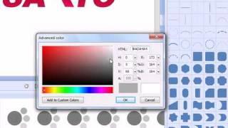 How to Design Impressive Letter Based Logos - Sothink Logo Maker