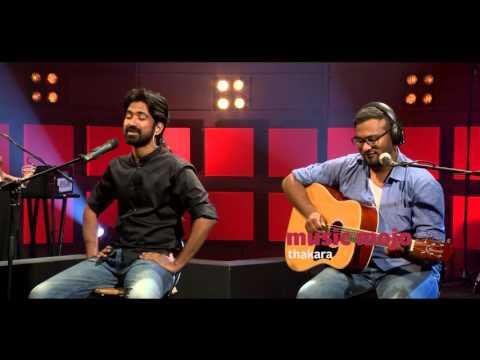 Puttu paattu - Thakara - Music Mojo Season 4 - Promo