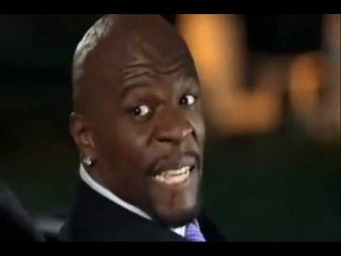 White Chicks Terry Crews Singing A Thousand Miles Youtube