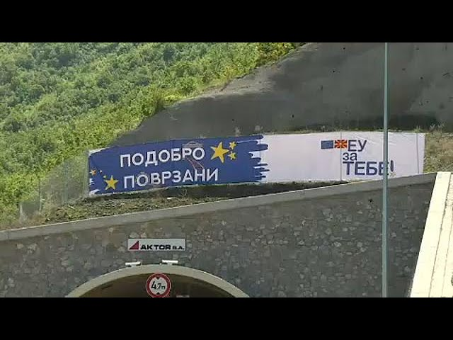 <h2><a href='https://webtv.eklogika.gr/anoixe-o-aytokinitodromos-poy-syndeei-tin-pgdm-me-tin-ellada' target='_blank' title='Άνοιξε ο αυτοκινητόδρομος που συνδέει την ΠΓΔΜ με την Ελλάδα'>Άνοιξε ο αυτοκινητόδρομος που συνδέει την ΠΓΔΜ με την Ελλάδα</a></h2>
