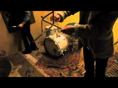 """GRAVEYARD - Making of """"Hisingen Blues"""" (OFFICIAL BEHIND THE SCENES)"""